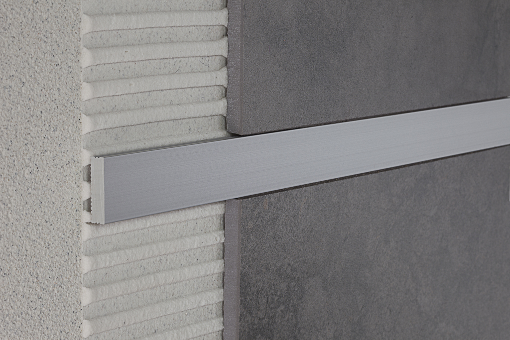 Prolist Dekoracyjna Listwa Aluminiowa Do Płytek Tokirpl