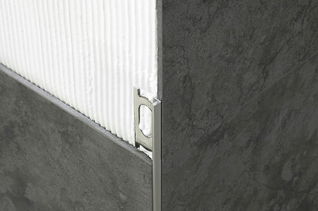 Listwy i profile profilpas naro niki zewn trzne for Profili per gradini in acciaio